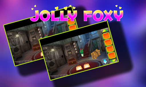 Best Escape Games  21 Escape From Jolly  Foxy Game 1.0.0 screenshots 4