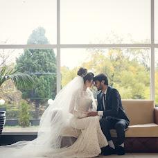 Wedding photographer Gadzhimurad Omarov (gadjik). Photo of 04.12.2014