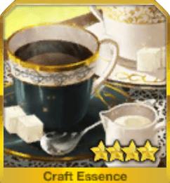 淹れ立てのコーヒー