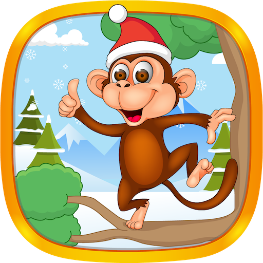 Kids Puzzles - Christmas Jigsaw game