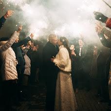 Wedding photographer Valeriy Tikhov (ValeryTikhov). Photo of 12.11.2018