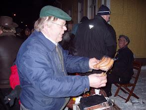 Photo: 2003 Uudenvuodenaattona Sopukadulla (28)