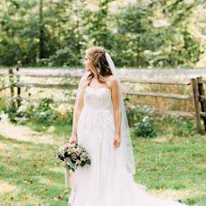 Wedding photographer Jenna Hiebert (Jenna). Photo of 08.05.2019