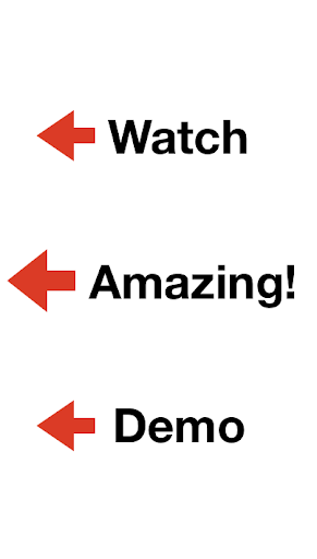 Camarada: 3D Camera, 3D Video, 3D Selfie, 3D Photo 1.9.17 beta screenshots 1