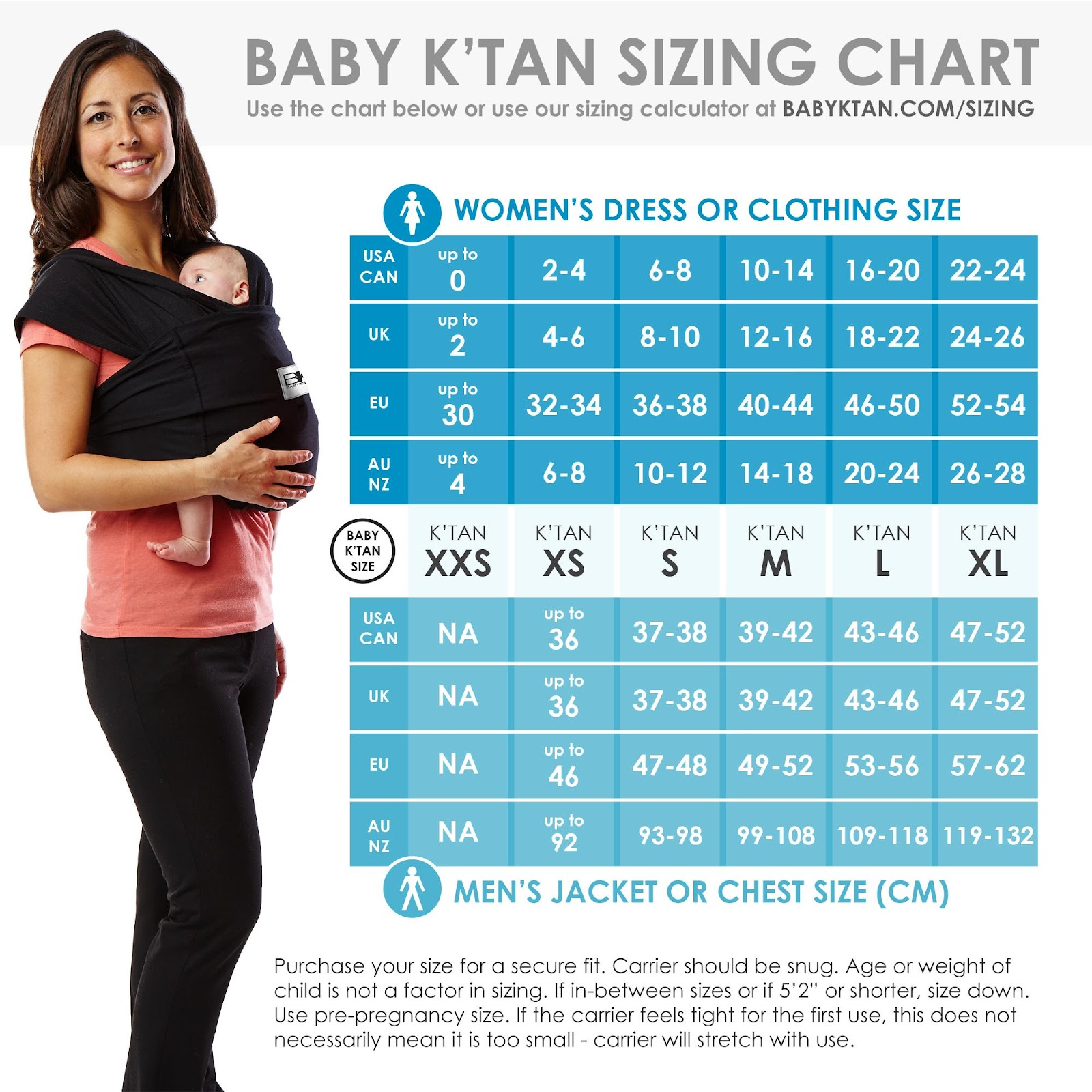 Best Baby Carriers for Petite Moms