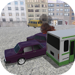 Russaian Car Derby 2.0 Apk