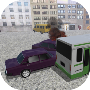 Lada Derby for PC and MAC