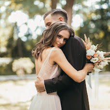 Wedding photographer Darya Maslyuk (MaslyukDarya). Photo of 20.07.2018