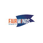 Logo for Fair Winds Brewing Company
