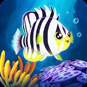 Splash: Underwater Sanctuary