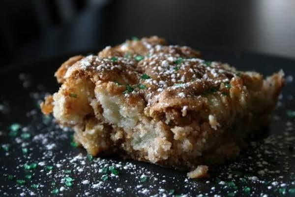 Ultimate Irish Apple Cake Recipe