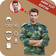 App Pak Army Suit Editor Filter and Effects APK for Windows Phone