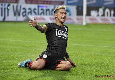 Le Standard a le plus de joueurs formés au club, Charleroi et trois autres clubs le moins