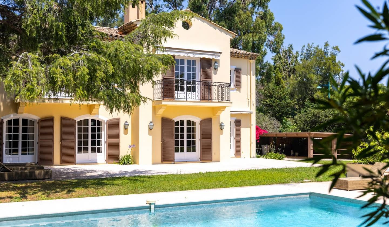 Property Saint-Jean-Cap-Ferrat