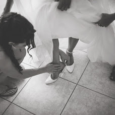 Wedding photographer Linda Gramignan (gramignan). Photo of 20.08.2015