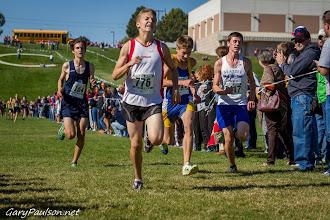 Photo: JV Boys Freshman/Sophmore 44th Annual Richland Cross Country Invitational  Buy Photo: http://photos.garypaulson.net/p218950920/e47f49a00
