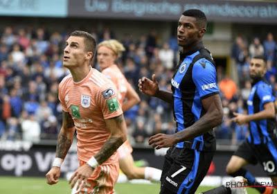 Vranjes mag zich aan gefluit verwachten: hij heeft al eens een rel ontketend met de fans van Dinamo Zagreb