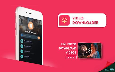 All Video Downloader 2019 : Video Downloader App Download For Android 8
