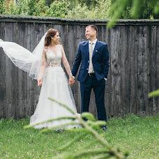 Wedding photographer Darya Praskurina (praskurinadaria). Photo of 27.07.2017