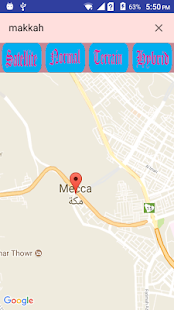 Live Street Views Map - náhled
