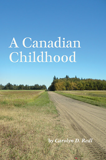 A Canadian Childhood cover