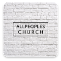 All Peoples Church App icon
