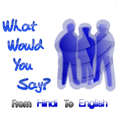 Practice Speaking English-Wwus