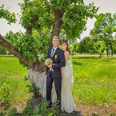 Wedding photographer Olga Bezuglaya (BezuglayaOlga). Photo of 14.06.2013