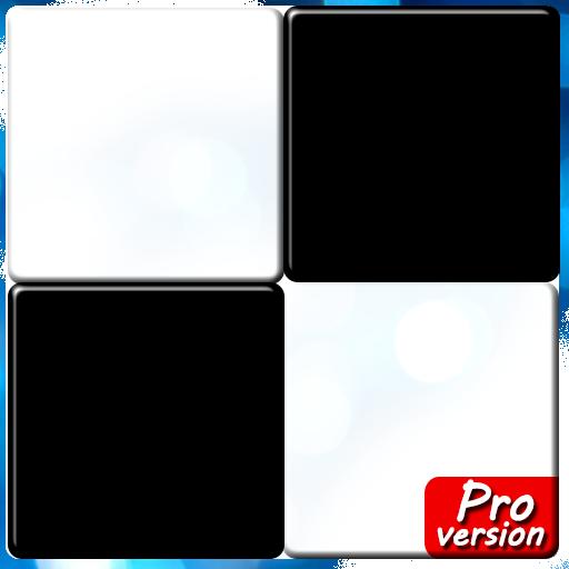 解谜のピアノタイル LOGO-記事Game