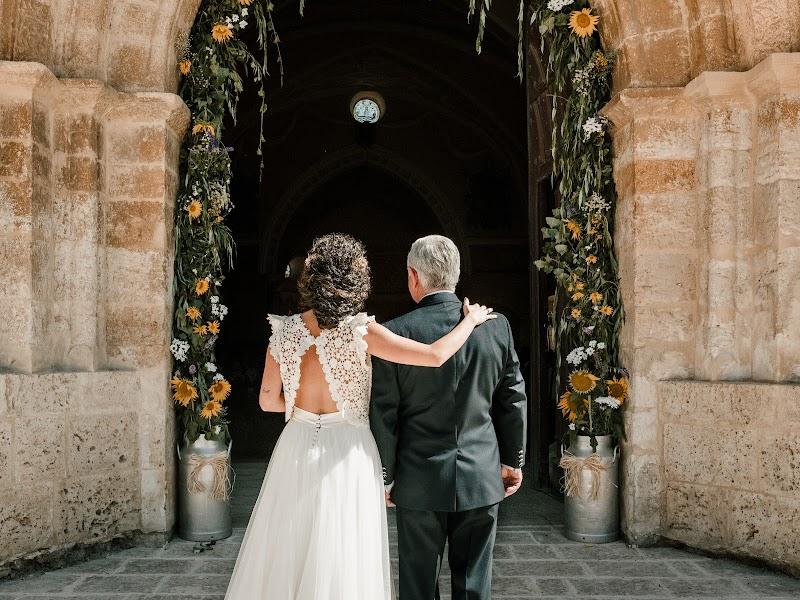 Fotógrafo de bodas Tania De la iglesia (HappyTime). Foto del 11.10.2018