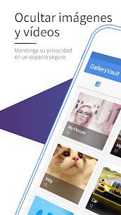 GalleryVault (Pro): Ocultar fotos, videos y archivos 1