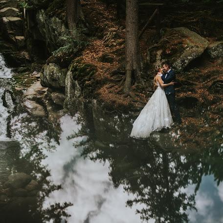 Wedding photographer Gosia Krajewska (fotokrajewska). Photo of 12.09.2017