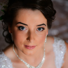 Wedding photographer Andrey Shnel (Dr0n). Photo of 04.09.2014