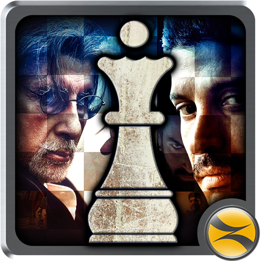 Wazir – Official Action Game