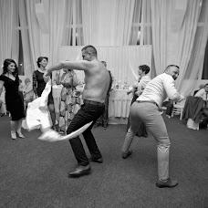Wedding photographer Ruben Cosa (rubencosa). Photo of 05.10.2018