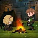 Twinheart(트윈하트) - Shooting RPG icon