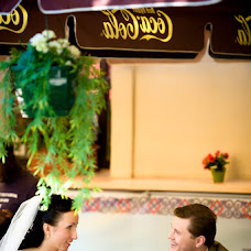 Wedding photographer Sergey Grachev (Grachik). Photo of 17.01.2016