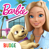 13.  Barbie Dreamhouse Adventures