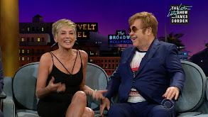 Elton John; Sharon Stone; Vance Joy thumbnail
