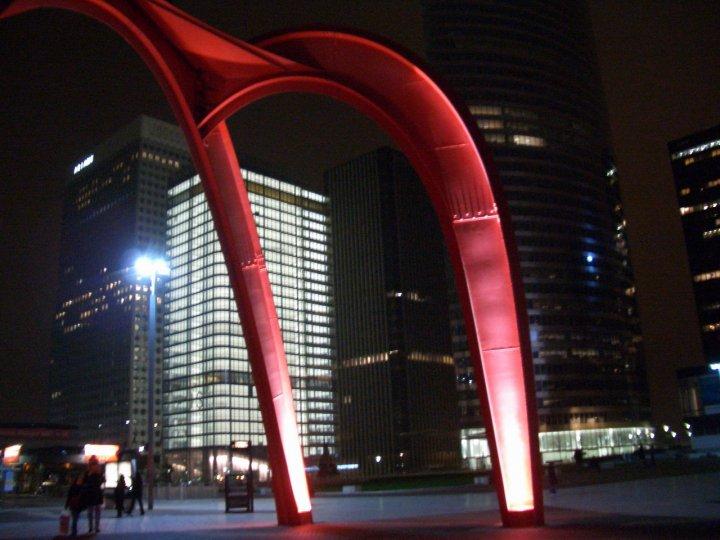Arc Rouge di geranio