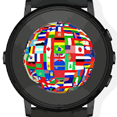 Translations Pebble Time Round