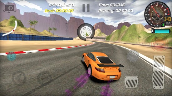 Extreme Drift Modified Car Racing Android Apps On Google Play