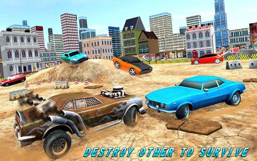 Derby Destruction Car Racing Mania 1.0 screenshots 3