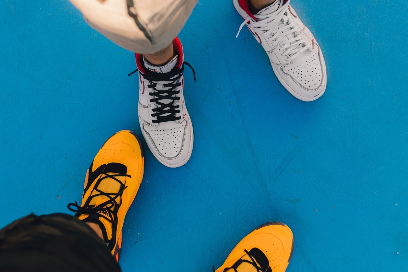 What Is The Top Brand Of Extra Wide Basketball Shoes? 2