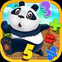 Math Run: Quiz Game for Kids icon