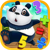 Math Run: Quiz Game for Kids