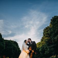Wedding photographer Tibor Simon (tiborsimon). Photo of 21.06.2017