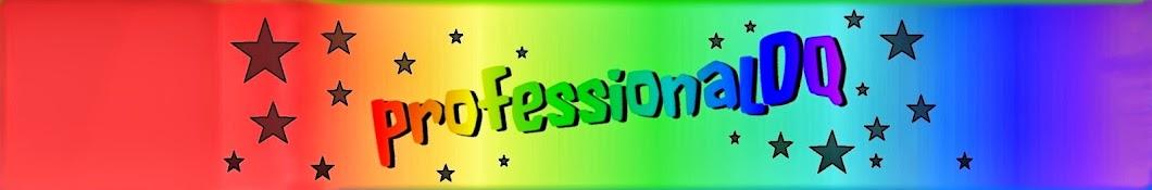 professionalDQ Banner