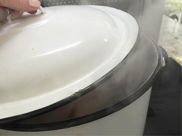 Diy Stovetop Smoker