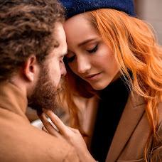 Wedding photographer Svetlana Pikulik (pikulik). Photo of 06.03.2018